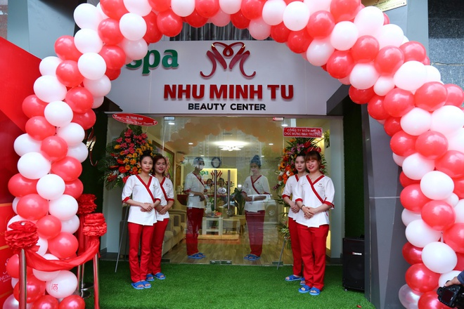 Nhu Minh Tu Beauty Center mang den giai phap lam dep toan dien hinh anh 7