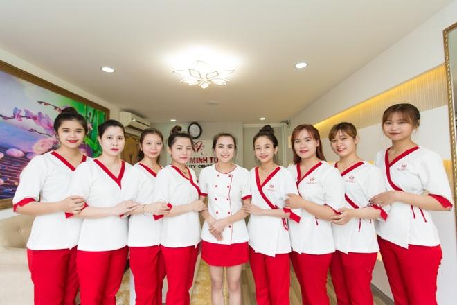 Nhu Minh Tu Beauty Center mang den giai phap lam dep toan dien hinh anh 8