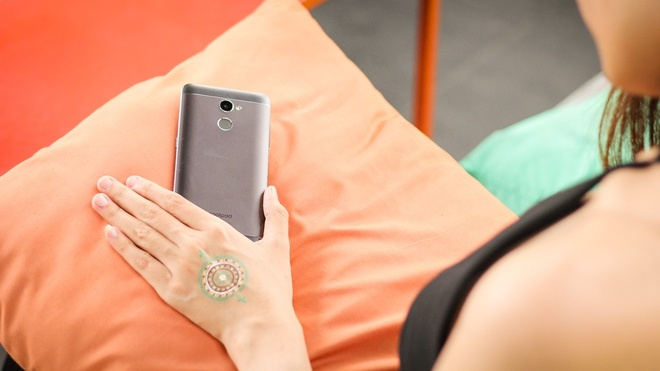 Smartphone Coolpad giam gia sau hap dan nguoi dung hinh anh 4