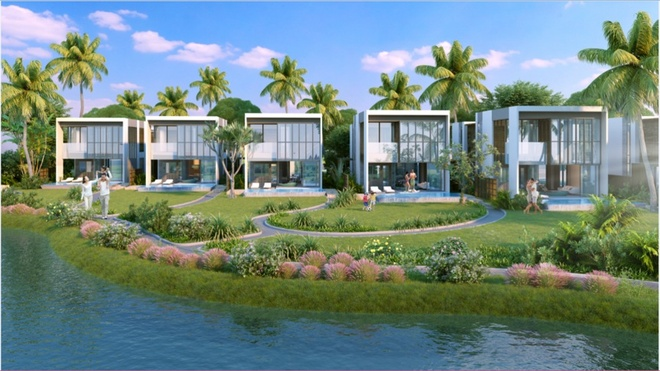Vinpearl Nam Hoi An Resort & Villas anh 1