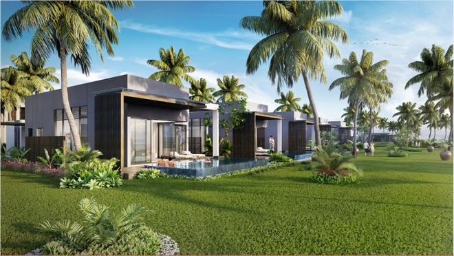Vinpearl Nam Hoi An Resort & Villas anh 3