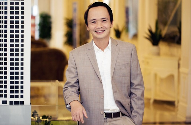 Ong Trinh Van Quyet nang so huu tai FLC len 30,12% hinh anh