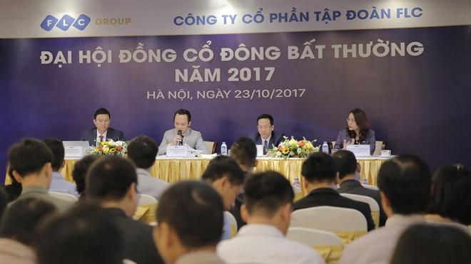 ong Trinh Van Quyet nang so huu tai FLC len 30, 12% anh 1