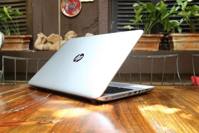 HP ProBook 400 series G4: Lua chon cho nguoi dung 'an chac mac ben' hinh anh