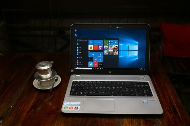 HP ProBook 400 series G4: Lua chon cho nguoi dung 'an chac mac ben' hinh anh 2