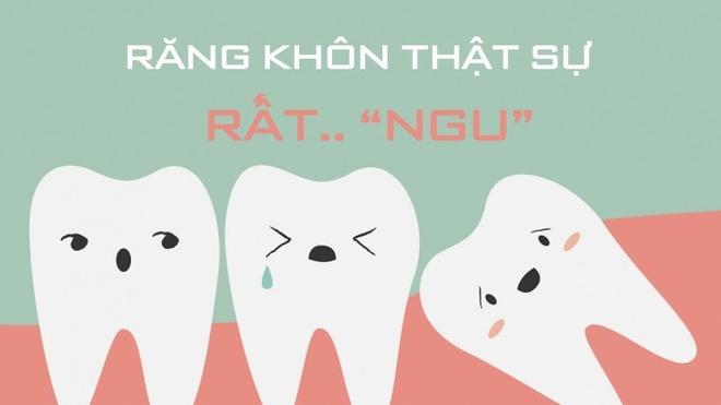 Nho rang khon khong dau bang phuong phap moi hinh anh