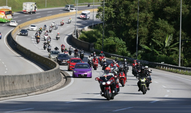 Honda Viet Nam tham gia hanh trinh 'Honda Asian Journey 2017' hinh anh 7