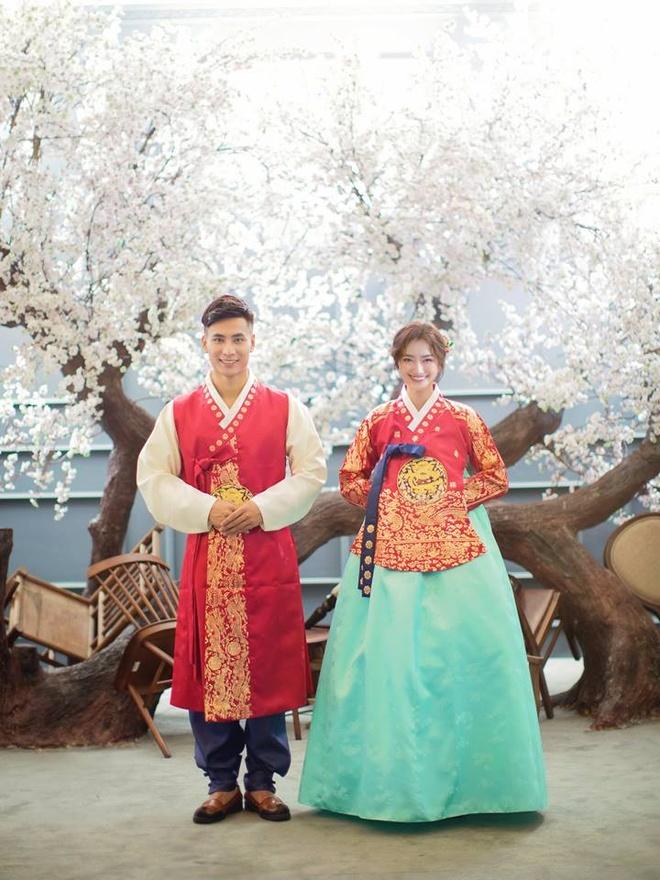Wedding& dua dich vu chup hinh cuoi phong cach Han Quoc ve Viet Nam hinh anh 3