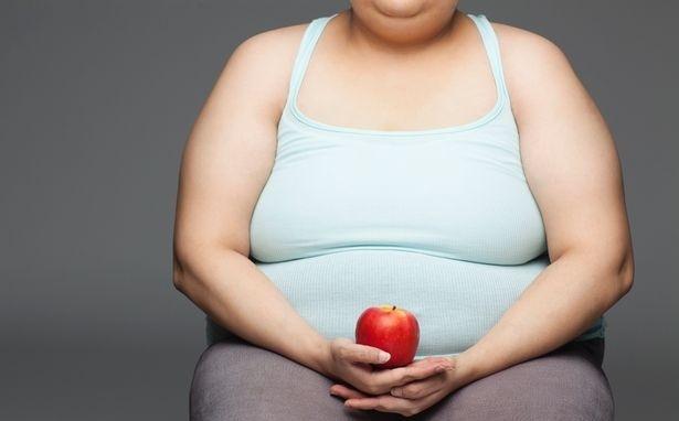 Kết quả hình ảnh cho Những ngườithừa cân