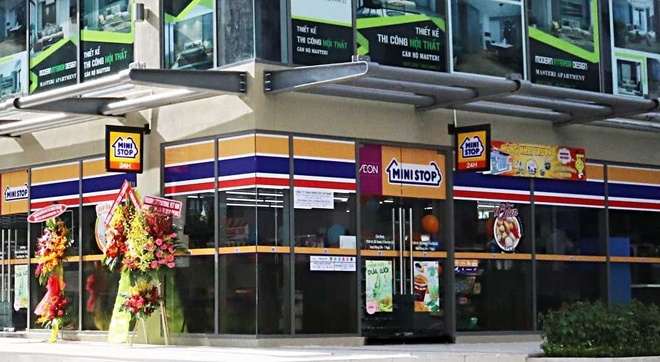 MINISTOP Vietnam gia nhap cong dong the tich diem Vpoint cua VinaPhone hinh anh 3