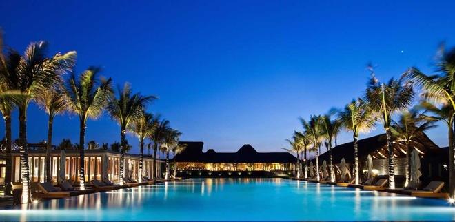 Nghi duong tai resort 5 sao khap the gioi voi 5 trieu dong/tuan hinh anh 2