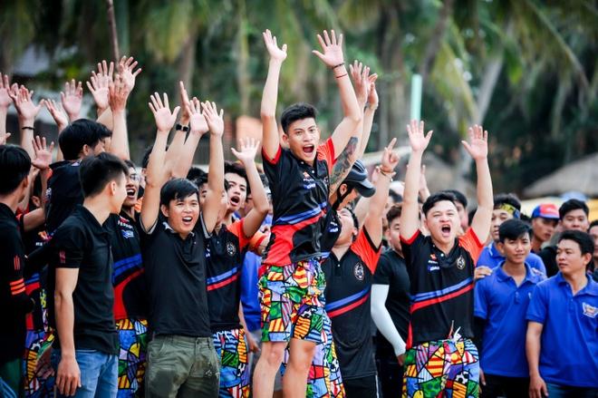 Hon 2.000 biker tham gia Dai hoi Winner 2017 hinh anh 7
