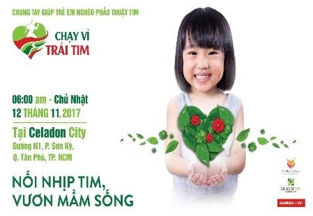 Rocker Nguyen, Hong Anh chay bo gay quy cho tre benh tim hinh anh 3