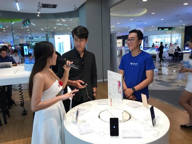 iPhone 8, 8 Plus chinh thuc mo ban tai Vstore (Vien Thong A) hinh anh 4