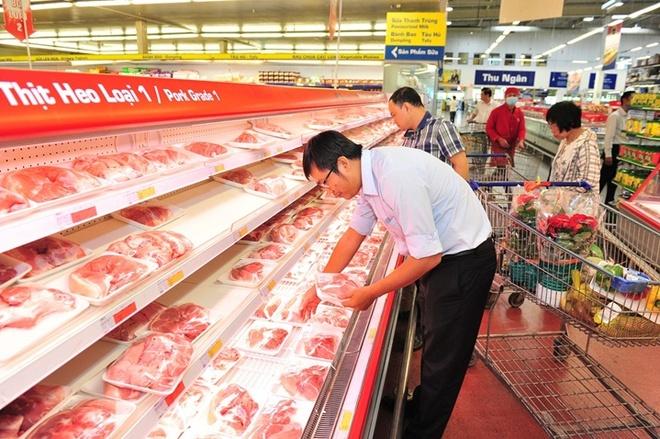 MM Mega Market cung cap hon 50 tan thuc pham phuc vu APEC 2017 hinh anh