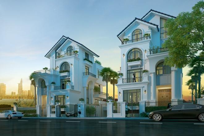 Saigon Mystery Villas anh 2