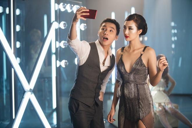 Son Tung chuan 'soai ca lich lam' trong clip moi hinh anh 5