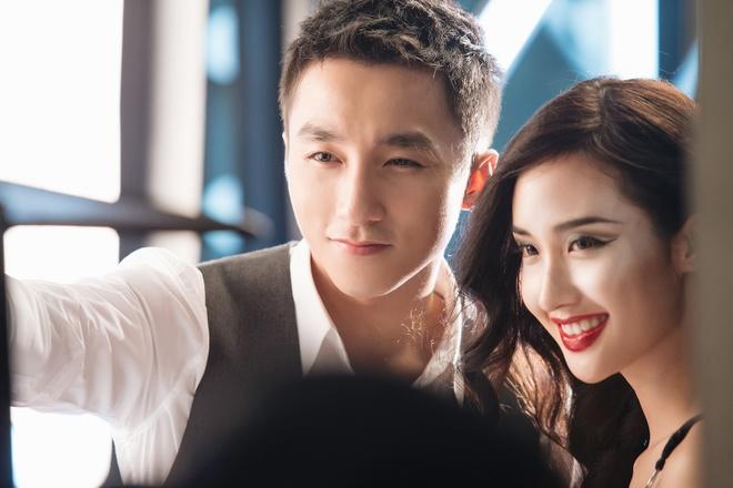Son Tung chuan 'soai ca lich lam' trong clip moi hinh anh 6