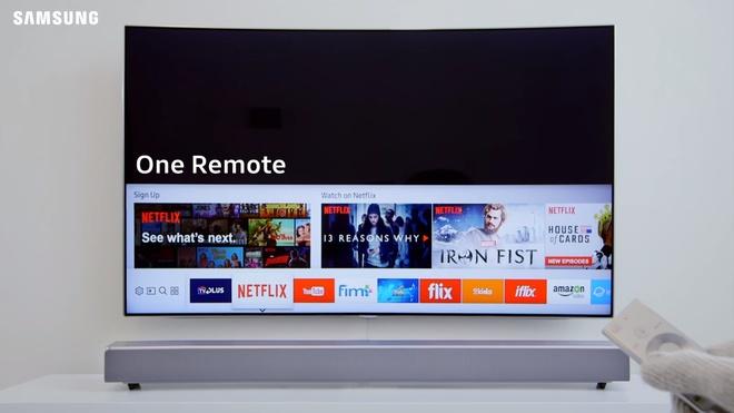 Samsung huong toi muc tieu ban 100 trieu TV QLED vao 2021 hinh anh 2