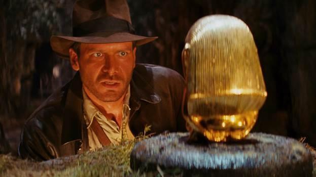Hau truong kho tin tu phim truong 'Indiana Jones' hinh anh 1