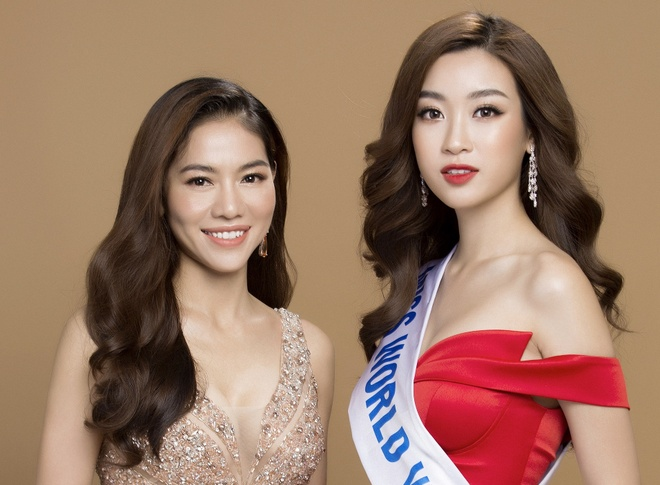 'My Linh duoc ky vong vao top 5 Miss World' hinh anh