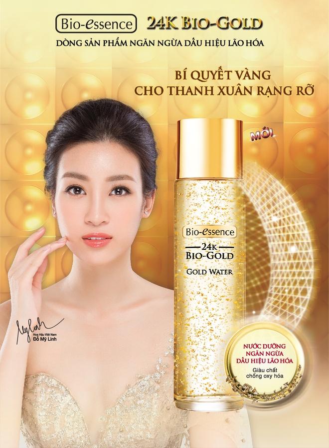 Nhung hinh anh rang ro cua Hoa hau My Linh tai Miss World 2017 hinh anh 8