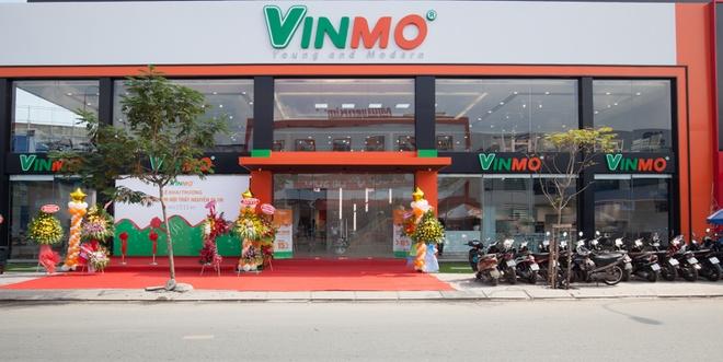 Nhan uu dai 15% khi mua sam tai Vinmo Nguyen Oanh hinh anh 2
