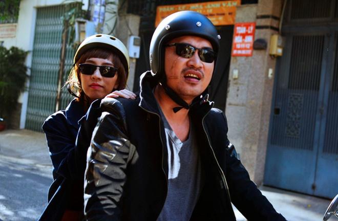 'Chi Pheo ngoai truyen' phat hanh online tren Clip TV hinh anh 1