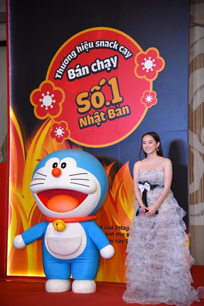 Snack cay ngon cua Nhat Ban lan dau den Viet Nam hinh anh 5