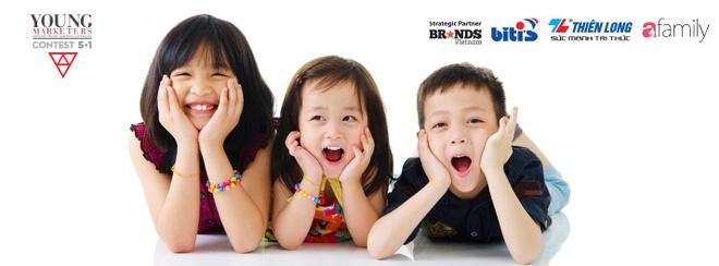 Young Marketers 5+1: Nguoi tre hien ke phong chong nan au dam hinh anh 1