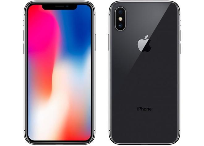 iPhone X gia chi tu 11 trieu dong tren Adayroi.com hinh anh 1