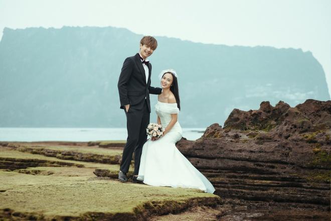 Kham pha tour du lich tinh yeu tai Jeju cung 4 hot teen Viet hinh anh 1
