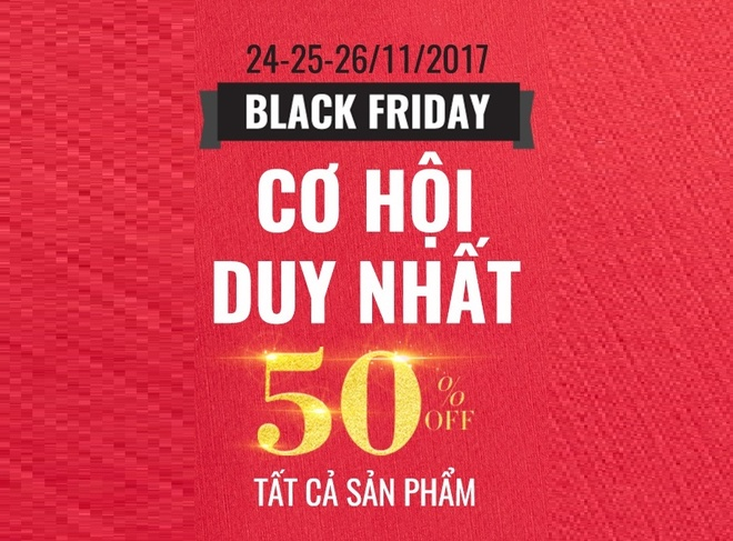 Noi y phong cach Phap Marguerite Paris giam 50% dip Black Friday hinh anh