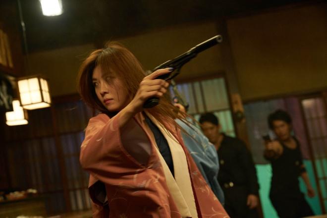 'Thien la dia vong' - phim hanh dong dang xem tu bac thay Ngo Vu Sam hinh anh 2
