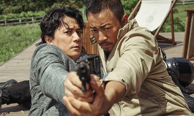 'Thien la dia vong' - phim hanh dong dang xem tu bac thay Ngo Vu Sam hinh anh 5