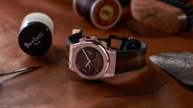 Hublot Pop Up anh 3