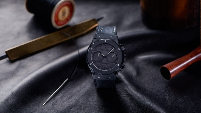 Hublot Pop Up anh 4
