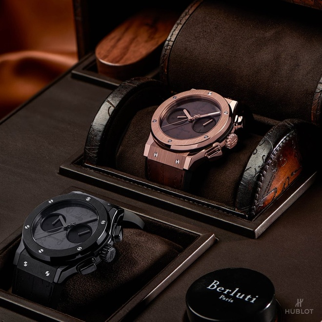Hublot Pop Up anh 5