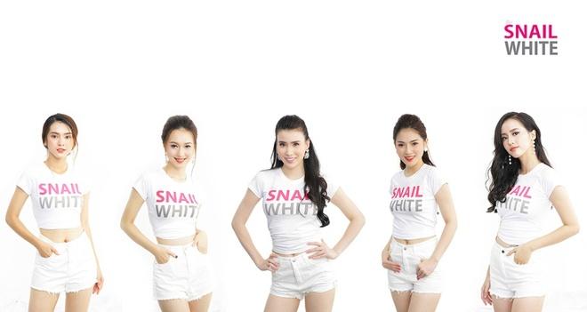 Snail White - thuong hieu my pham danh cho nhung co gai tre hinh anh 1