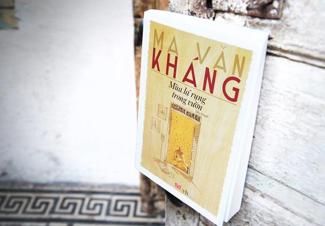 Ma Van Khang, Huu Thinh doi thoai ve van hoc hien dai hinh anh