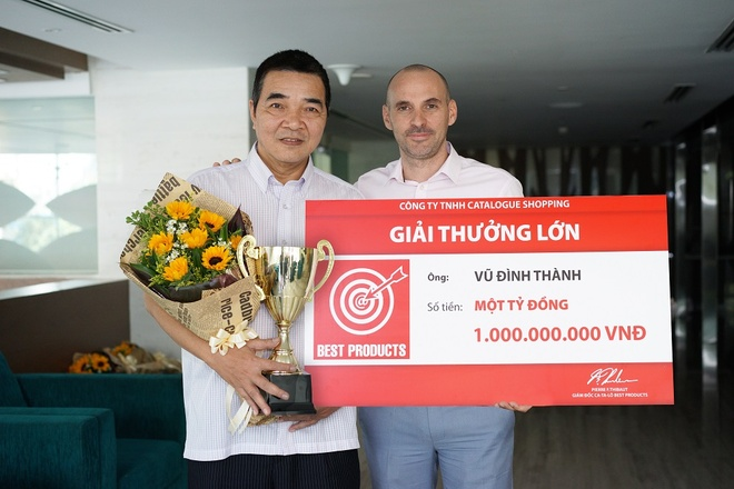 Best Products tim ra nguoi thu 12 nhan giai thuong 1 ty dong hinh anh