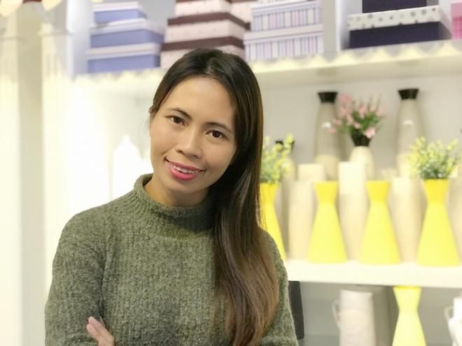 Trang Ha: Viec nha co the doi, sao phai co lam 'may rua bat'? hinh anh 1