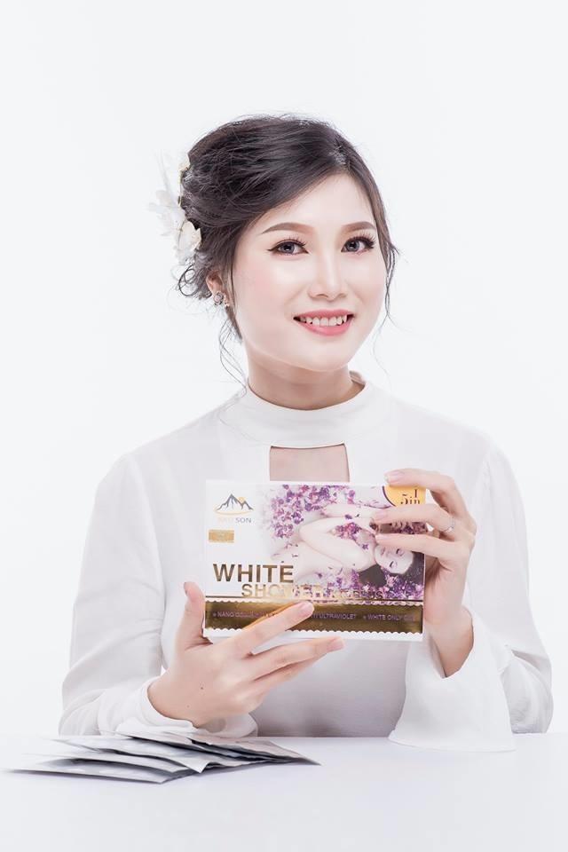 My pham Bao Son dat top 10 Thuong hieu, nhan hieu tin dung 2017 hinh anh 2