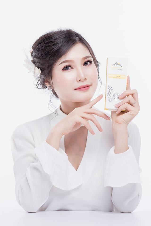 My pham Bao Son dat top 10 Thuong hieu, nhan hieu tin dung 2017 hinh anh 3