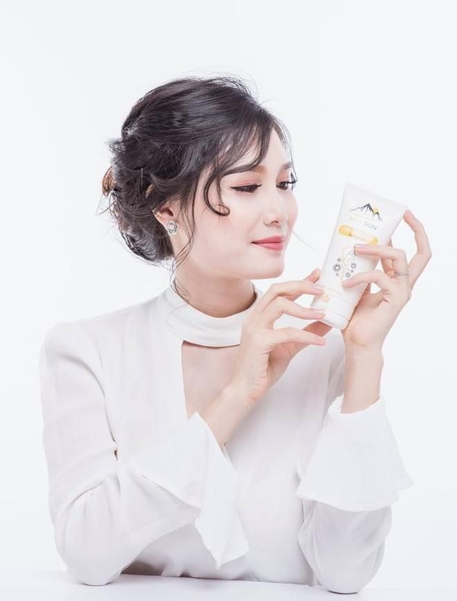 My pham Bao Son dat top 10 Thuong hieu, nhan hieu tin dung 2017 hinh anh 4