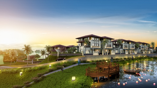 FLC Grand Villa Ha Long anh 2