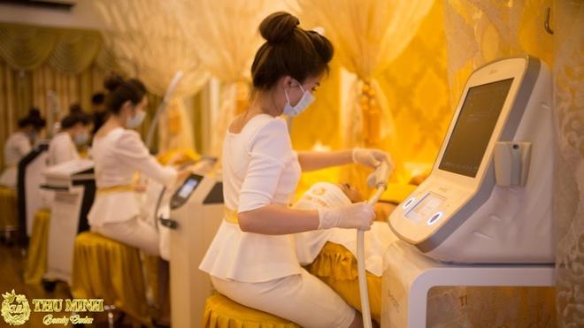 Thu Minh Beauty Center anh 2