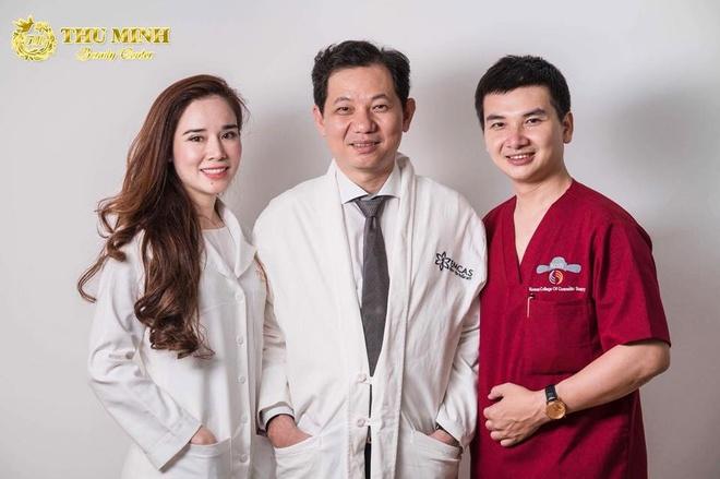 Thu Minh Beauty Center anh 3