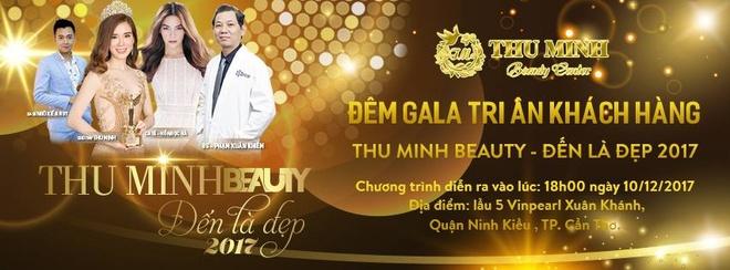 Thu Minh Beauty Center anh 4