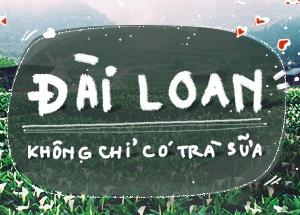 Dai Loan khong chi co tra sua, con mot the gian 'xanh' dang cho ban hinh anh